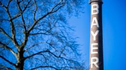 Tausende neue Glyphosat-Klagen gegen Bayer