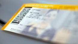 Kartellamt prüft Preisbildung von Lufthansa-Tickets