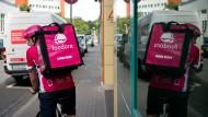 Foodora ist eine der prominentesten Delivery Hero-Marken.
