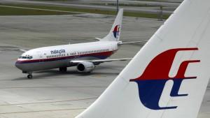 Malaysia Airlines streicht 6000 Stellen