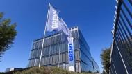Hauptsitz von Grenke in Baden-Baden
