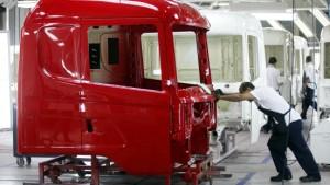 VW will Scania und MAN zusammenführen