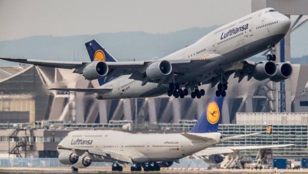 Die Lufthansa verdient so viel Geld wie nie