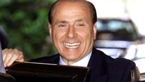 Berlusconi gibt den Anwalt der Armen