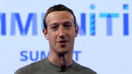 Zuckerberg hat Whatsapp den Chinesen vor der Nase weggeschnappt