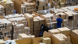 So wollen die Länder Amazon & Co. für Steuerbetrug haften lassen