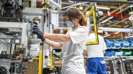 ZF Friedrichshafen streicht bis zu 15.000 Stellen