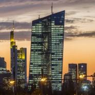 In der EZB ist die Aufsicht über die wichtigsten Banken der Währungsunion angesiedelt.