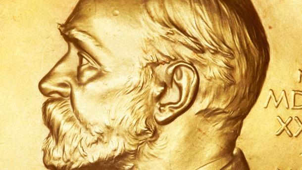 Nobelpreisträger für Wirtschaftswissenschaften wird gekürt