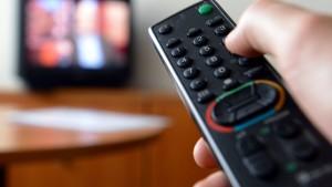 ARD und ZDF wollen höhere Gebühren