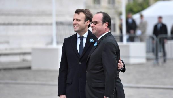 Frankreichs großes Experiment