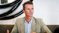 Michael Groß war Schwimmstar und ist heute Personalberater und Coach.