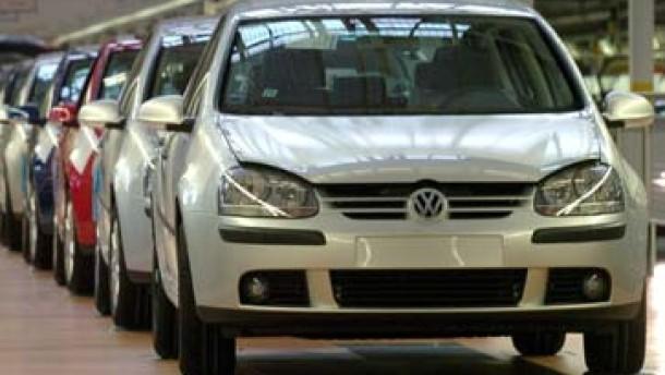VW will bei Tarifverhandlungen Nullrunde durchsetzen