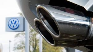 Verbraucherschützer verklagen Volkswagen in Australien