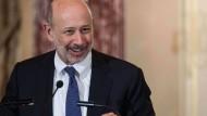 Goldman-Chef  ist  Milliardär