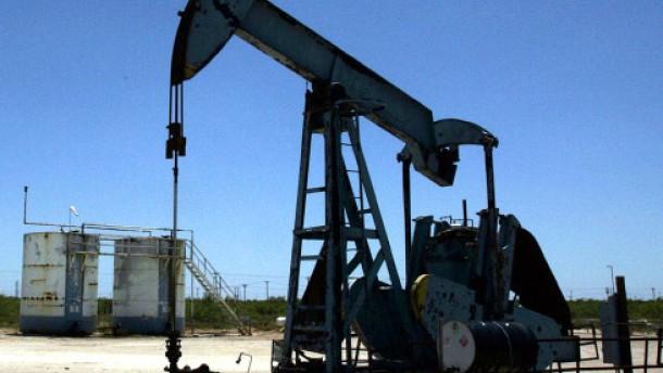 Wie stark trifft uns der Ölschock?