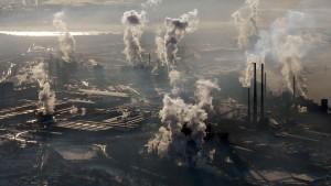 Thyssen-Krupp macht 5 Milliarden Euro Verlust