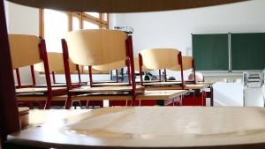 Berufsschulen brauchen 60.000 Lehrer bis zum Jahr 2030