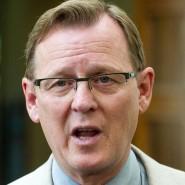 Bodo Ramelow könnte der erste Ministerpräsident der Linkspartei werden.