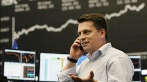 Die Börsen feiern den Staatseingriff