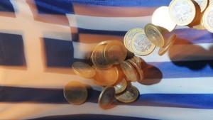 Griechenland bekommt Finanzen langsam in den Griff