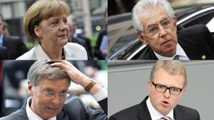 """""""Dammbruch zulasten deutscher Steuerzahler"""""""