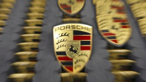 Machtkampf um Porsche scheint entschieden