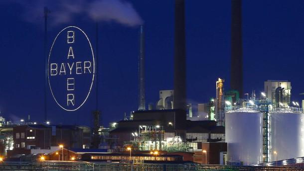 Bayer ohne Chemie