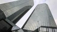 Hier streicht die Deutsche Bank Stellen