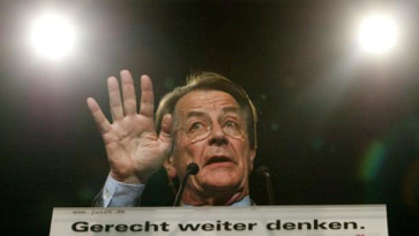 SPD für höhere Unternehmenssteuer