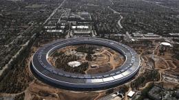 Das neue iPhone soll ein großer Wurf werden
