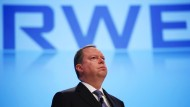 RWE findet keine Geldgeber