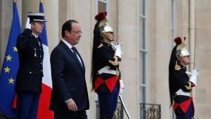 Frankreich kontrolliert, wer seine Firmen kauft