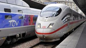Siemens reicht Angebot für Alstom ein