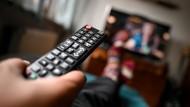 Streamingdienste: Nicht kassieren, investieren!