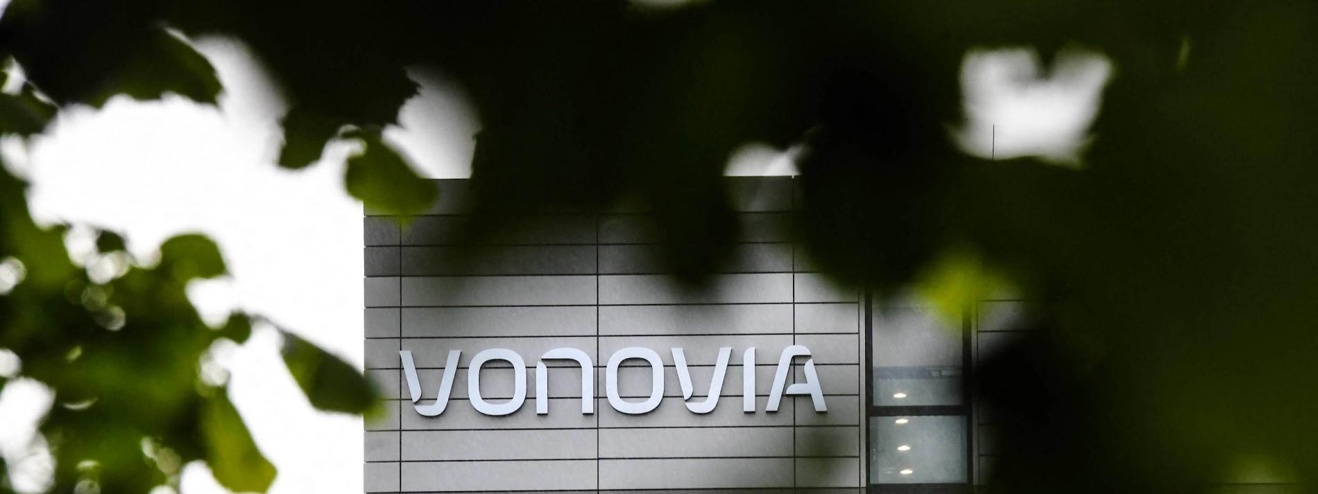 Grünes Licht für Fusion von Vonovia und Deutsche Wohnen