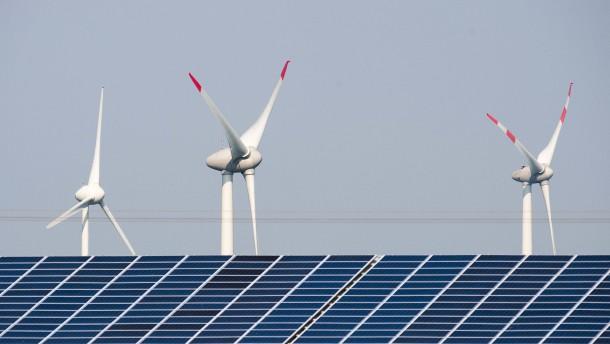 Bundesregierung einigt sich auf Klimaschutzplan