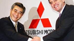Mitsubishi mit Gewinn - Toyota bleibt Primus