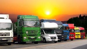 Korruptionsverdacht bei Lastwagenfahrer-Prüfung
