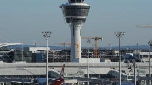 Dritte Startbahn für Münchner Flughafen genehmigt