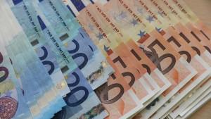 Deutschland erzielt mehr als 18 Milliarden Euro Überschuss