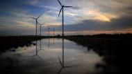 Immer mehr Unternehmen kümmern sich selbst um die Stromerzeugung
