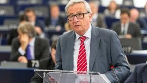EU-Kommission lehnt Neuverhandlung des Pariser Abkommens ab