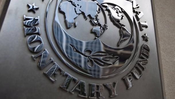 IWF empfiehlt Deutschland höheres Rentenalter