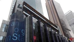 Wall-Street-Bank wirbt mit bezahlter Auszeit um Talente