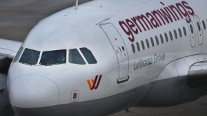 Eurowings und Germanwings fliegen wieder