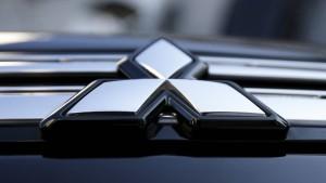 Auch Mitsubishi hat Abgastests manipuliert