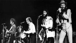 Beach Boys verkaufen Teil ihrer Rechte