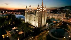Das geheime Firmenimperium der Mormonen