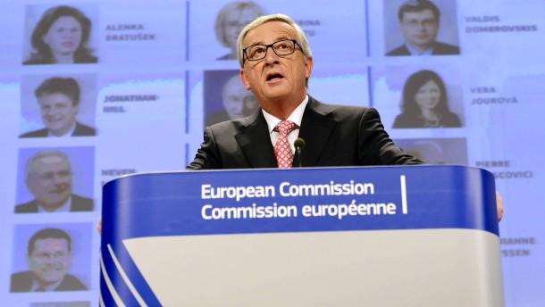 Junckers Köche, Junckers Kellner